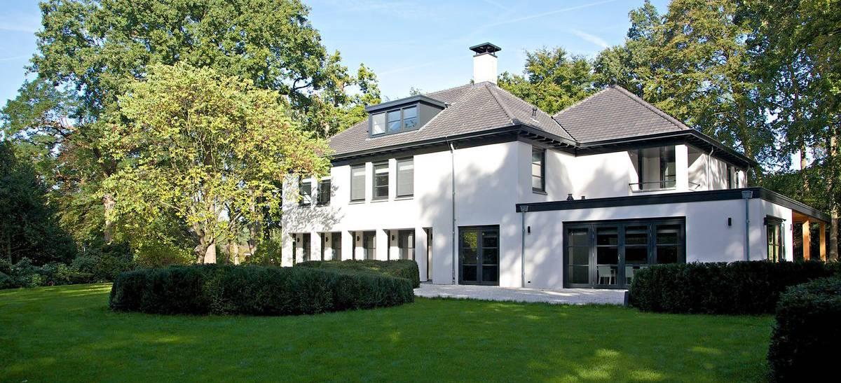 verbouwing-Hilversum-Villa