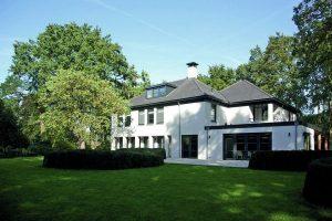 architectenbureau-de-vries-theunissen-Hilversum-villa
